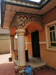 2 bedroom Blocks of Flats House for rent Promised land after Icast school in elebu  Akala Express Ibadan Oyo