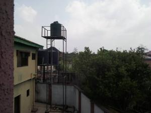 2 bedroom Blocks of Flats House for rent Yellow gate  Oluyole Estate Ibadan Oyo