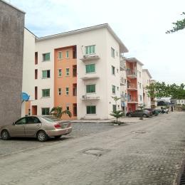 2 bedroom Flat / Apartment for rent Chevron Alternative Estate chevron Lekki Lagos