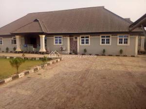 Flat / Apartment for sale Ekae Through Country Home Road  Oredo Edo