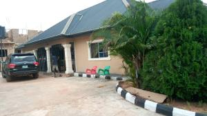 3 bedroom Detached Bungalow House for sale Sapele Road Oredo Oredo Edo