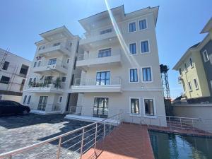 3 bedroom Flat / Apartment for rent Lekki Right. Lekki Lagos