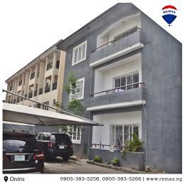 3 bedroom Blocks of Flats for rent ONIRU Victoria Island Lagos