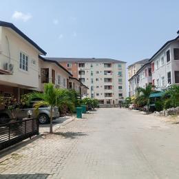 3 bedroom Flat / Apartment for rent Paradise Estate Chevron Drive chevron Lekki Lagos