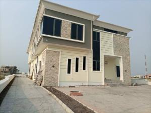 3 bedroom Semi Detached Duplex House for rent Ikate Lekki Lagos