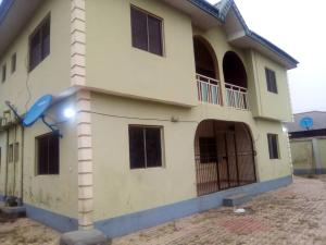 3 bedroom Blocks of Flats House for rent Ajadi in Ologuneru  Eleyele Ibadan Oyo