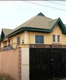 3 bedroom Blocks of Flats House for rent Ajeigbe  Ring Rd Ibadan Oyo