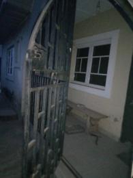 3 bedroom Blocks of Flats House for rent Akilapa estate after nihort school  Idishin Ibadan Oyo