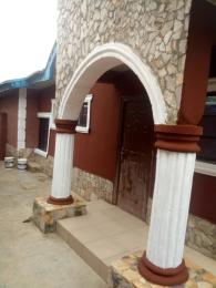3 bedroom Blocks of Flats House for rent Bada  Akobo Ibadan Oyo