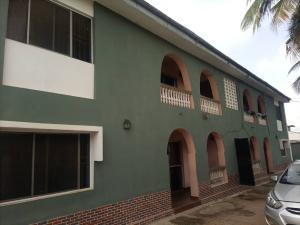 3 bedroom Blocks of Flats for rent Felele Challenge Ibadan Oyo