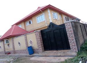 3 bedroom Blocks of Flats House for rent Okebadan estate  Akobo Ibadan Oyo