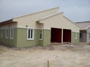 3 bedroom Detached Bungalow for sale Fara Park Crown Estate Ajah Lagos
