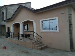 3 bedroom Semi Detached Bungalow House for rent International card area  Oluyole Estate Ibadan Oyo