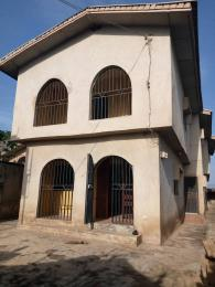 3 bedroom Detached Duplex House for sale Providence estate Eleyele Ibadan Oyo