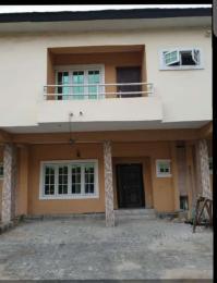 3 bedroom Terraced Duplex House for sale Lekki Garden  Abraham adesanya estate Ajah Lagos
