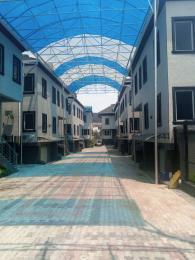 4 bedroom Detached Duplex House for rent Off Chevron Drive Lekki Lagos
