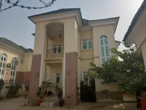 4 bedroom Detached Duplex House for sale Katampe Katampe Main Abuja