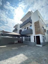 4 bedroom Flat / Apartment for rent Lekki Right Lekki Phase 1 Lekki Lagos