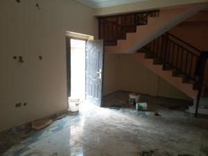 4 bedroom Detached Duplex House for rent Sabo Yaba Lagos