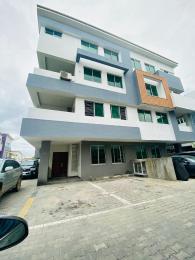 4 bedroom Massionette House for rent Lekki Right. Lekki Lagos