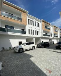 4 bedroom Massionette House for rent 2nd Toll  Gate Axis Lekki Lagos