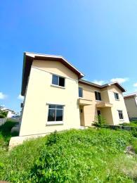 4 bedroom Semi Detached Duplex House for sale Abijo Gra  Lekki Lagos