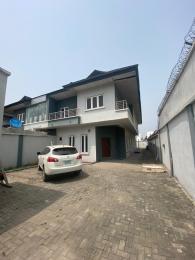 4 bedroom Semi Detached Duplex House for rent ONIRU Victoria Island Lagos