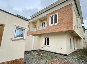 4 bedroom Semi Detached Duplex House for rent Parkview Estate Ikoyi Lagos