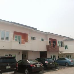 4 bedroom Semi Detached Duplex House for rent Horizon Court Ikate Ikate Lekki Lagos