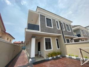 4 bedroom Semi Detached Duplex House for rent Lekki Right Lekki Lagos