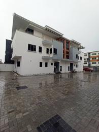 4 bedroom Semi Detached Duplex for sale Lekki Right Lekki Lagos