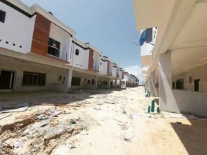 4 bedroom Detached Duplex House for sale Orchid Hotel Road Lekki Lagos