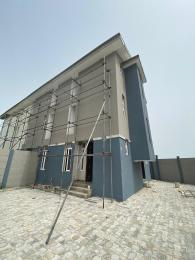 4 bedroom Terraced Duplex House for rent Lekki Right. Lekki Lagos
