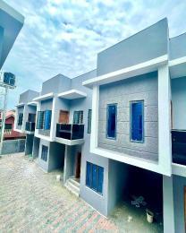 4 bedroom Terraced Duplex House for rent 4 Agungi Lekki Lagos