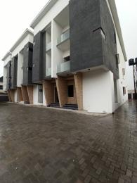 4 bedroom Terraced Duplex for rent Lekki Right Lekki Lagos