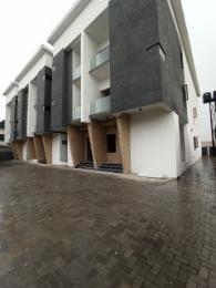 4 bedroom Terraced Duplex for rent Lekki Right. Lekki Lagos