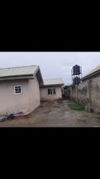 4 bedroom Detached Bungalow House for sale Agbofieti, after nihort school  Idishin Ibadan Oyo