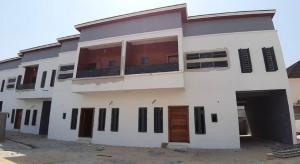 4 bedroom Terraced Duplex House for sale Orchid hotel road  Lekki Lagos