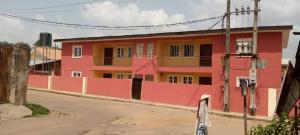3 bedroom Blocks of Flats House for sale Olorunsogo after Felele  Molete Ibadan Oyo
