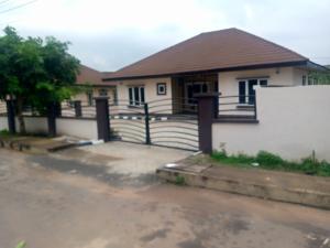 4 bedroom Detached Bungalow for sale Legacy Estate, Kolapo Ishola Gra Akobo Ibadan Oyo