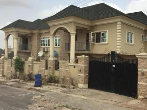 4 bedroom House for sale KOLAPO ISHOLA GRA GENERAL GAS AKOBO Akobo Ibadan Oyo