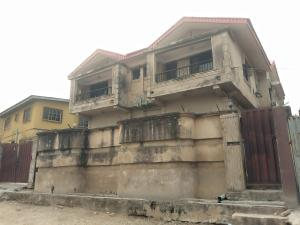 3 bedroom Blocks of Flats House for sale BEHING jogor centre ringroad  Ring Rd Ibadan Oyo