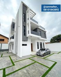 5 bedroom Detached Duplex for sale Ikeja Lagos