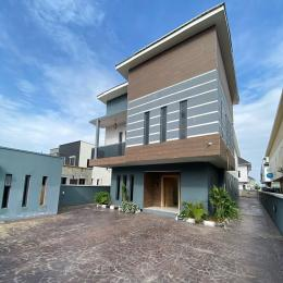 5 bedroom Detached Duplex House for sale Pinnock Beach Estate Jakande Lekki Lagos