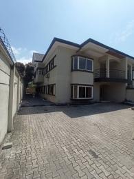 5 bedroom Semi Detached Duplex for rent Lekki Right Lekki Phase 1 Lekki Lagos