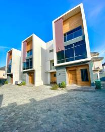 5 bedroom Terraced Duplex House for sale Agungi Lekki Lagos