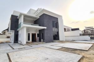 6 bedroom Detached Duplex House for sale Pinnock Estate Osapa london Lekki Lagos