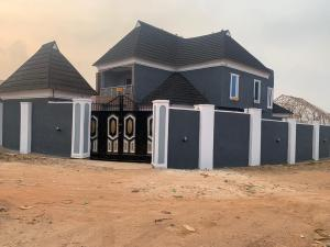 4 bedroom Detached Duplex for rent Yauri Akobo Ojurin Akobo Ibadan Oyo
