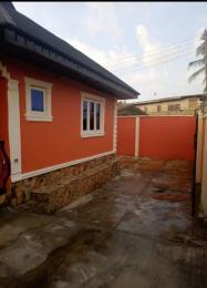 Semi Detached Bungalow for rent Abatakan Estate Ojoo Ojoo Ibadan Oyo