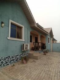 Detached Bungalow for sale Iyana Agbala New Ife Road Alakia Ibadan Oyo